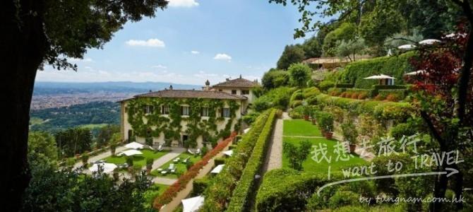 佛羅倫斯 Villa San Michele