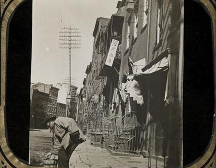 Chinatown, 1895