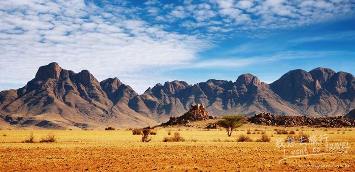 納米比亞3