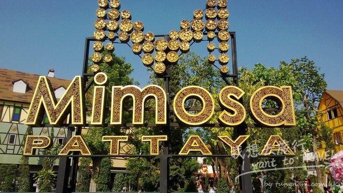 Land of Love Mimosa Pattaya3