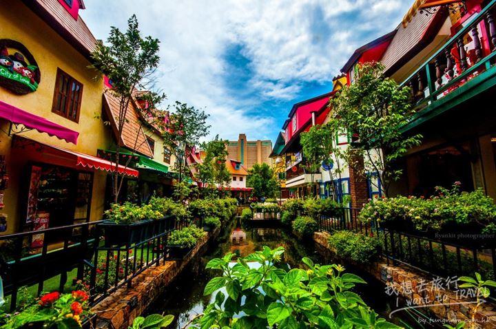 Land of Love Mimosa Pattaya4