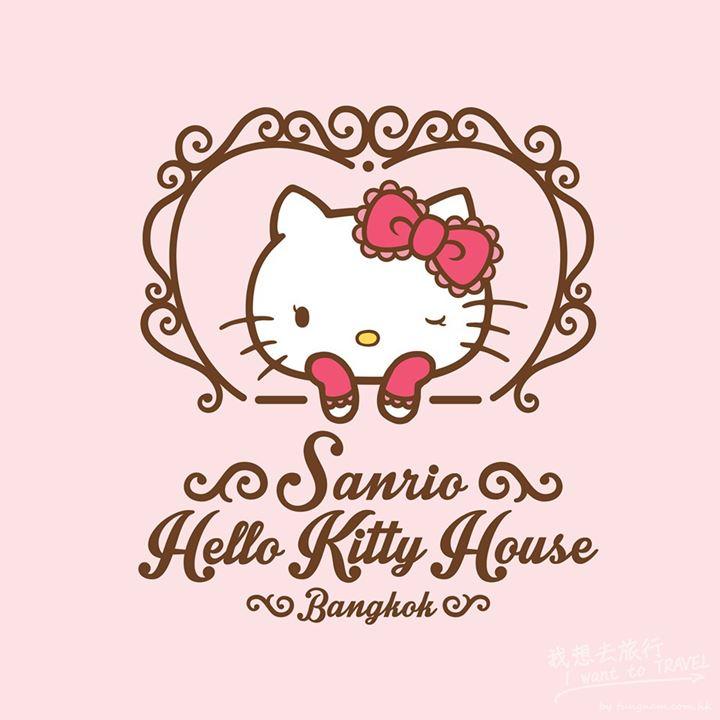 hello kitty边框素材