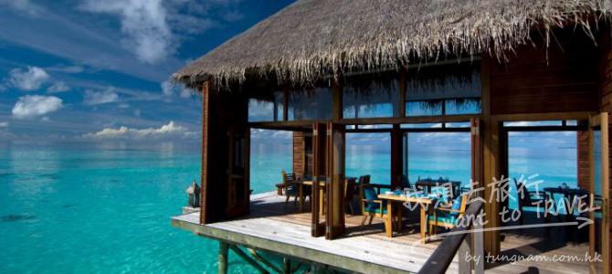 當你用4K去看馬爾代夫時, 你會更愛這地方(中毒!!)