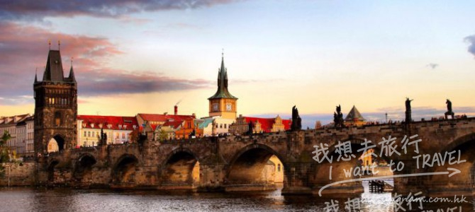 很多人都走錯了! 歐洲最美最浪漫的地方其實是…(1)