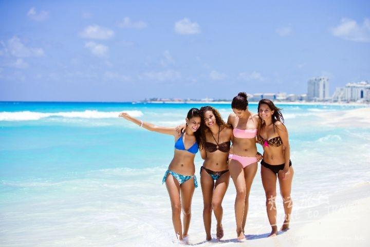 Cancun Mexico2