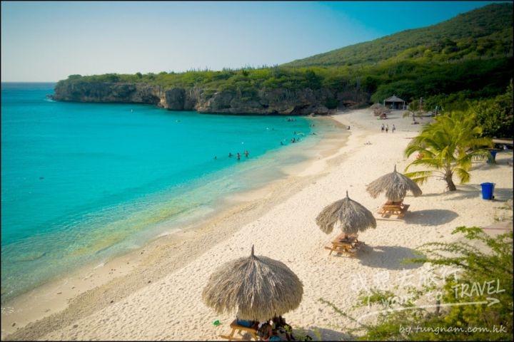 Cas Abao Curacao