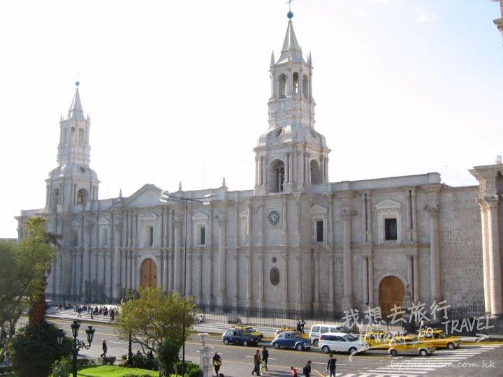 CatedralArequipa