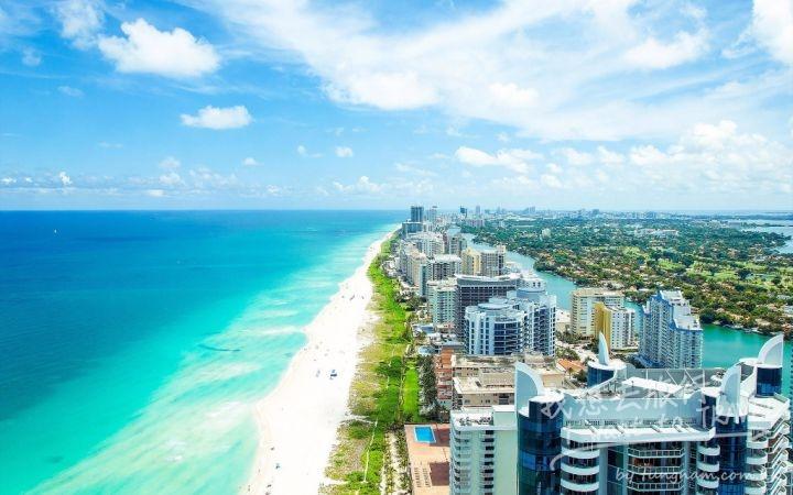 Miami Beach USA1