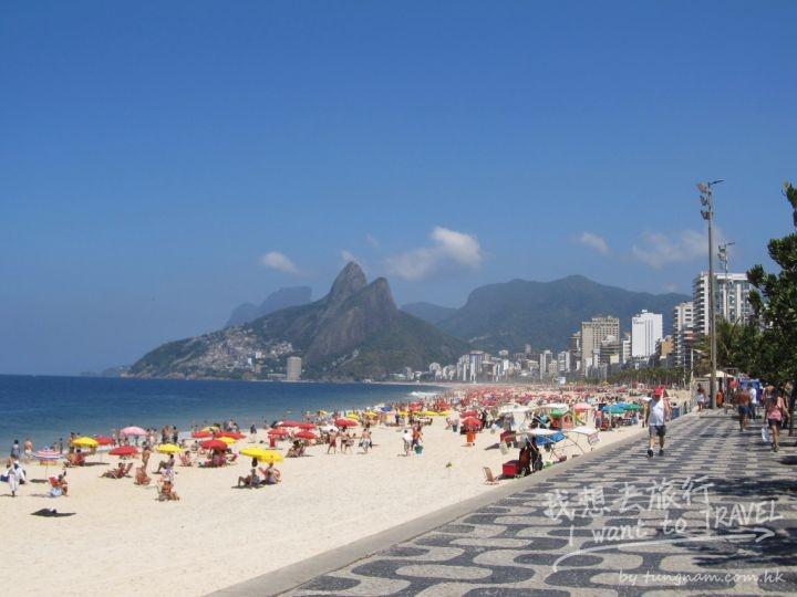 Sunny-day-at-Ipanema-beach
