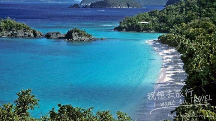 Trunk Bay Virgin Islands1