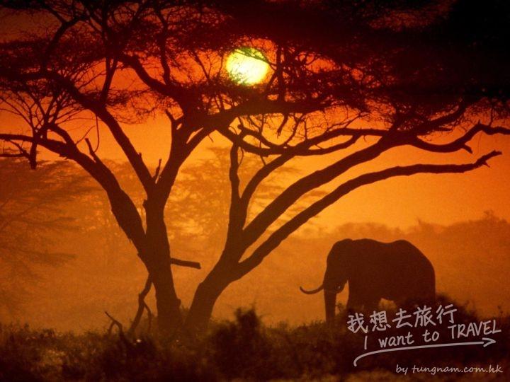 kenya sunrise1