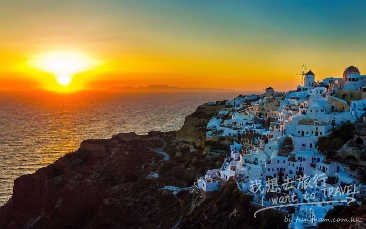 santorini-greece-sunset-wallpaper-2