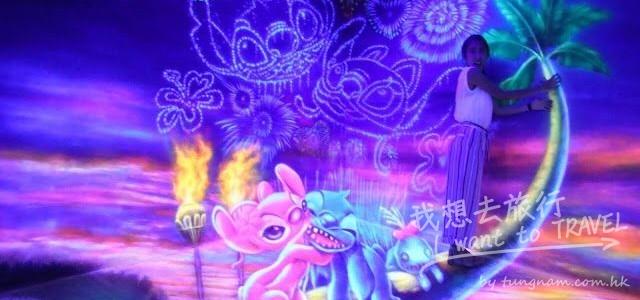 【迪士尼及漫威主題4D奇幻館體驗|毛利】