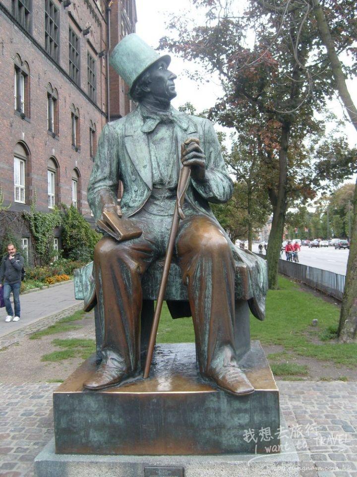 HCA_statue