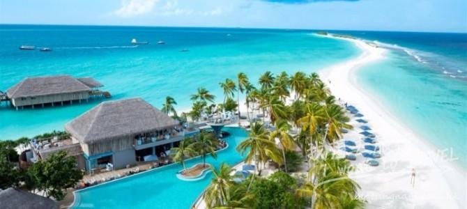 帶波希米亞風情的型格酒店Finolhu Baa Atoll Maldives