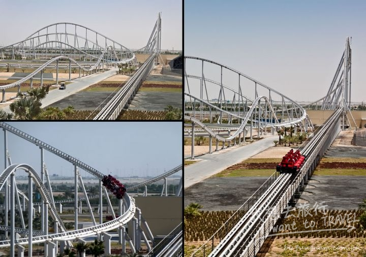 Formula-Rossa-is-the-worlds-fastest-steel-roller-coaster