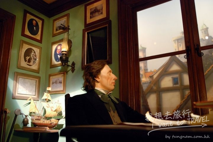 The Hans Christian Andersen Museum1
