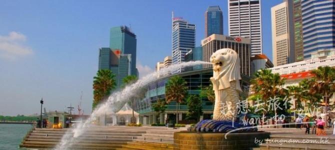 新加坡必吃小食