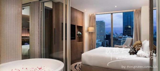 [曼谷新酒店]Novotel Bangkok Sukhumvit 20