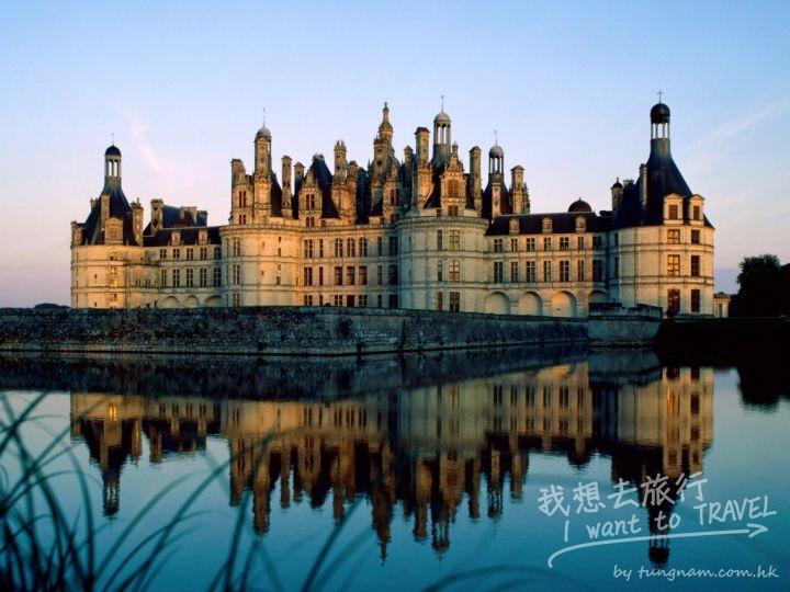 Château de Chambord1
