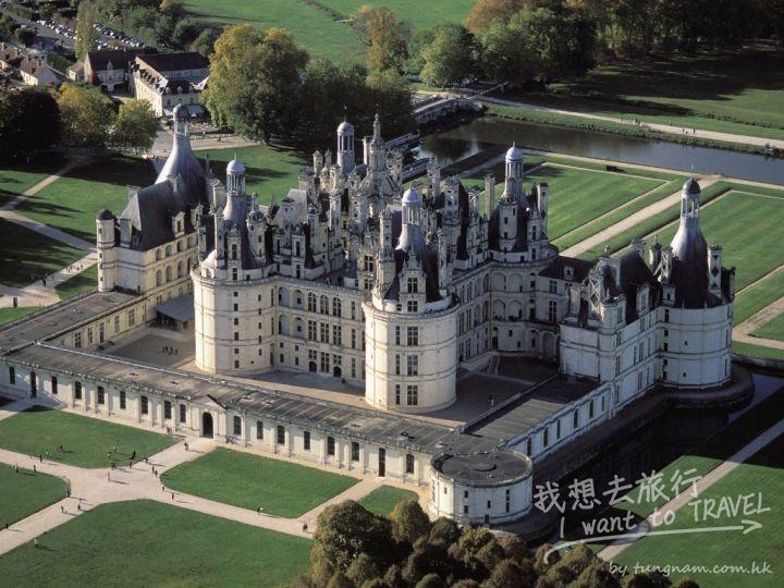 Château de Chambord2