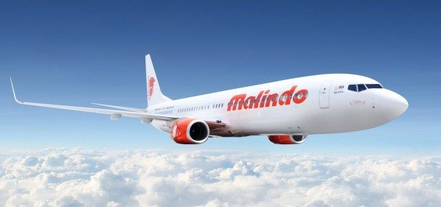 馬印航空, 台北來回吉隆坡HK$1193, 包1件行李x30kg !