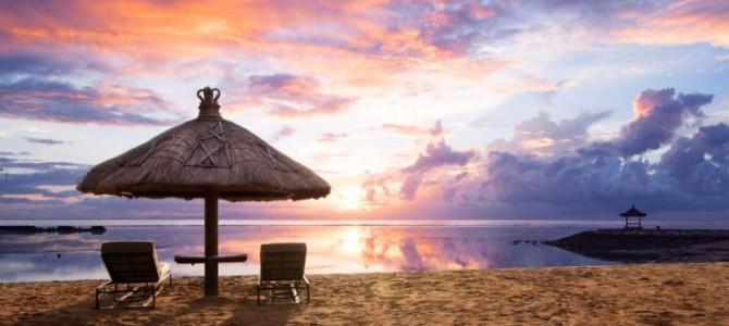 法國風格星級度假村 Sofitel Bali Nusa Dua Beach Resort