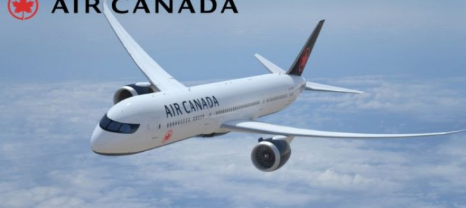 加拿大航空Flash Sale優惠, 美國全線12個點一口價 $2,573, 訂至明年6月!