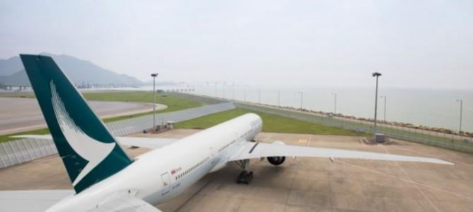 全球10大最安全航空公司