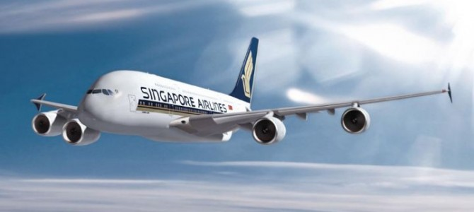 新加坡航空歐洲全線推出優惠 HK$3,050起 | 特選經濟 HK$8,100 起