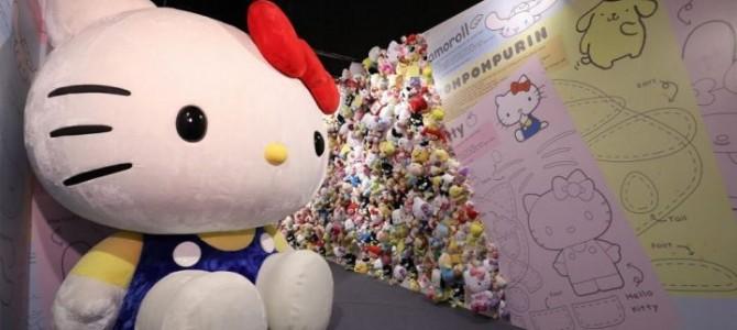 我們的Sanrio年代 << 展期延至10月8日 >>