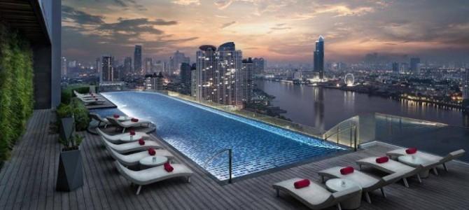 [必睇!]曼谷新酒店推介