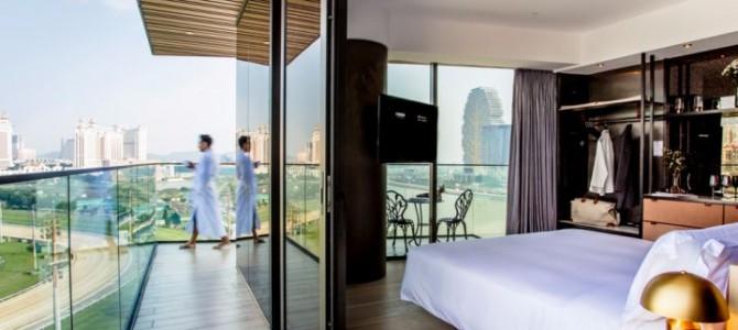 澳門羅斯福酒店 The Macau Roosevelt 低調奢華更顯格調