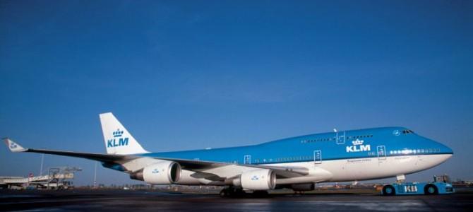 農曆年倫敦超平返香港!荷蘭航空公司倫敦來回香港HK$412起!分分鐘返香港逗完利是有得賺!